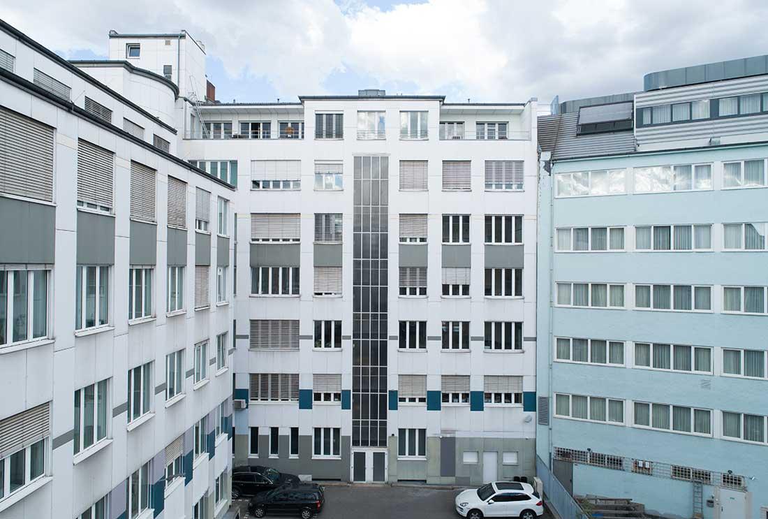 Bayer-Haus Berlin