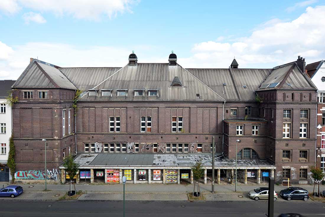 Kulturhaus Oberschöneweide