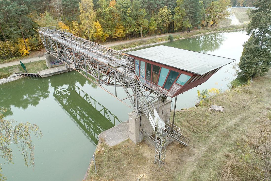 Wassertor Eberswalde